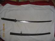 Самурайский меч катана Оригинал